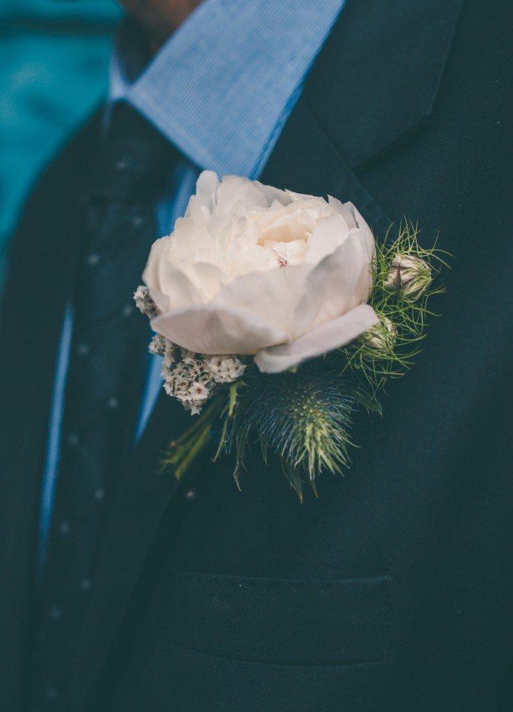 Bohemian Wedding