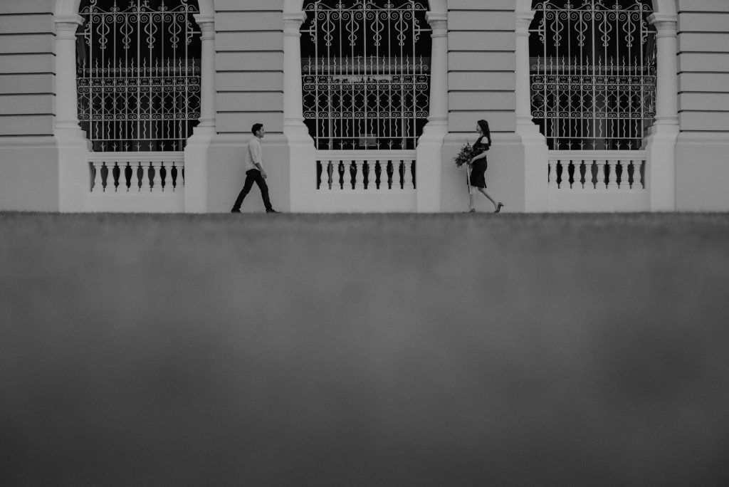 urban lovers photoshoot