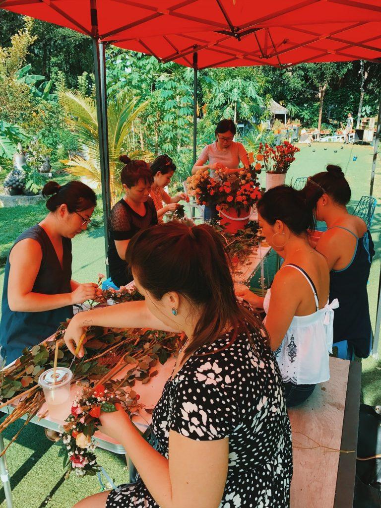 ofc market workshop
