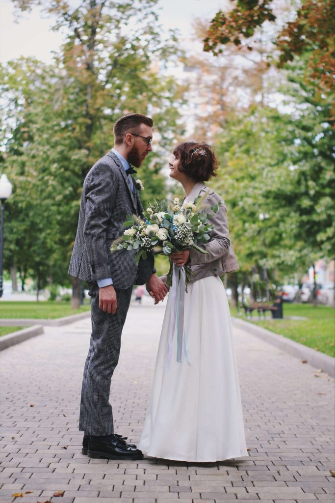 Wedding: Sergey+Aleksandra