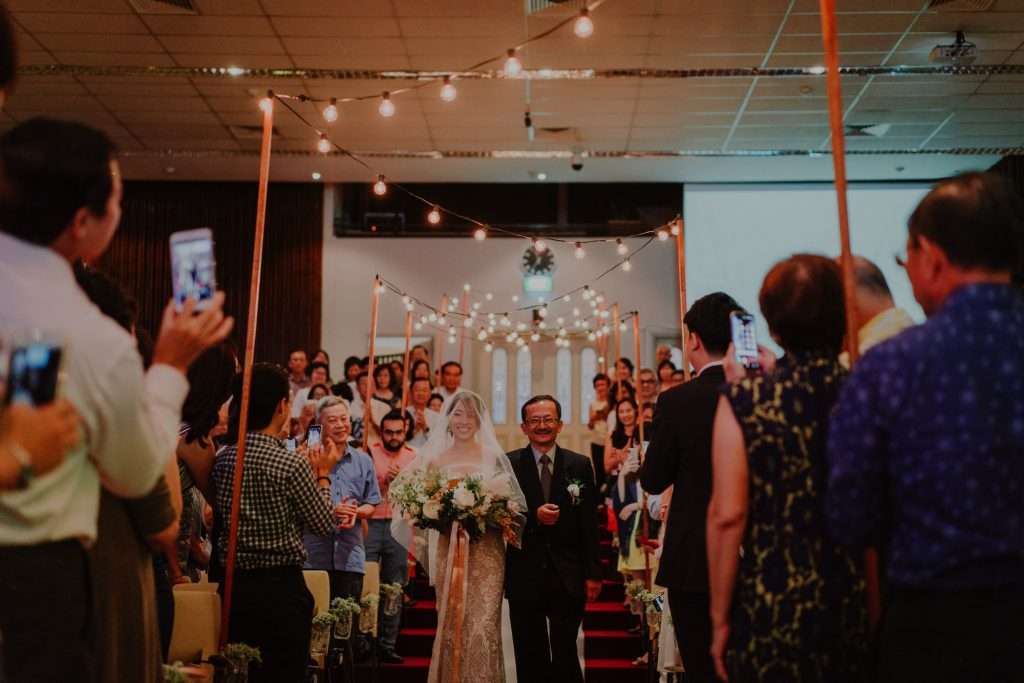 Mark and Viv's wedding Gathered+Styled