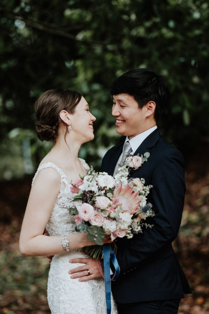 Wedding: Erik+Ruth Gathered+Styled wedding