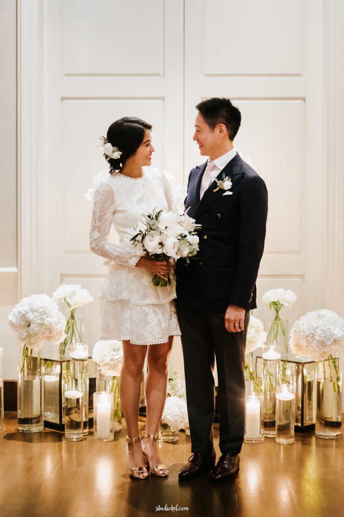 Gathered+Styled wedding bobby nicole