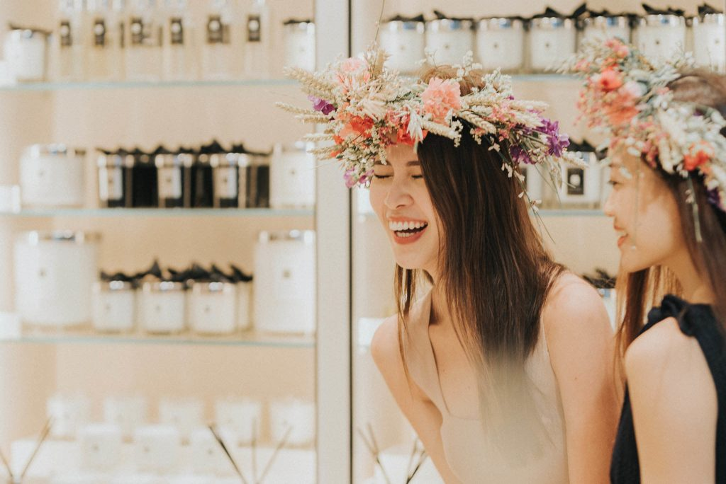 Jo Malone London x Gathered+Styled