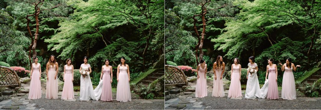 Destination Wedding Kyoto