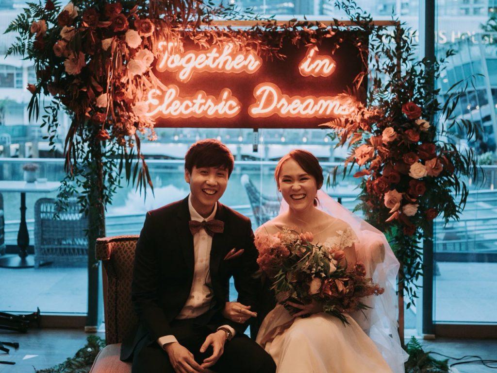 gns wedding