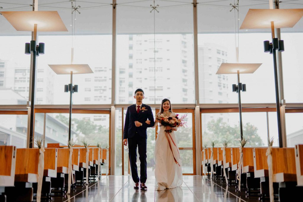 g+s wedding