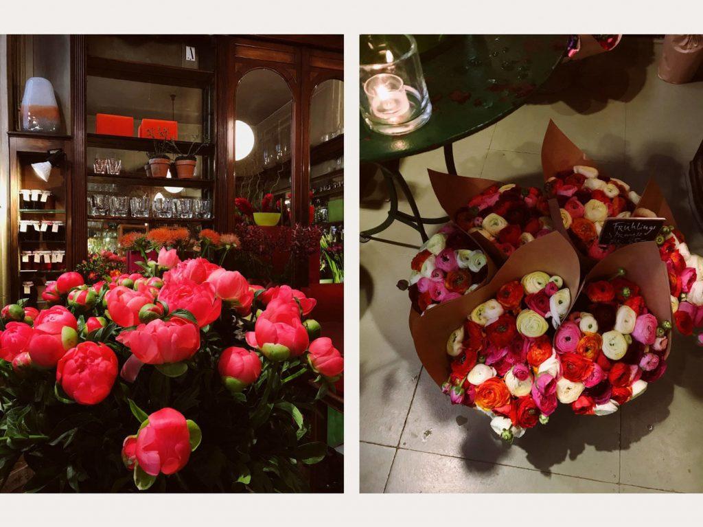 Zürich florists