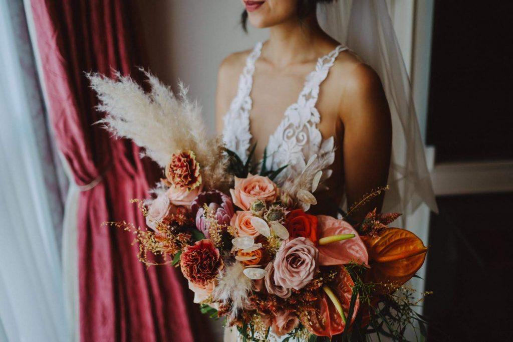 boho wedding the white rabbit gathered+styled