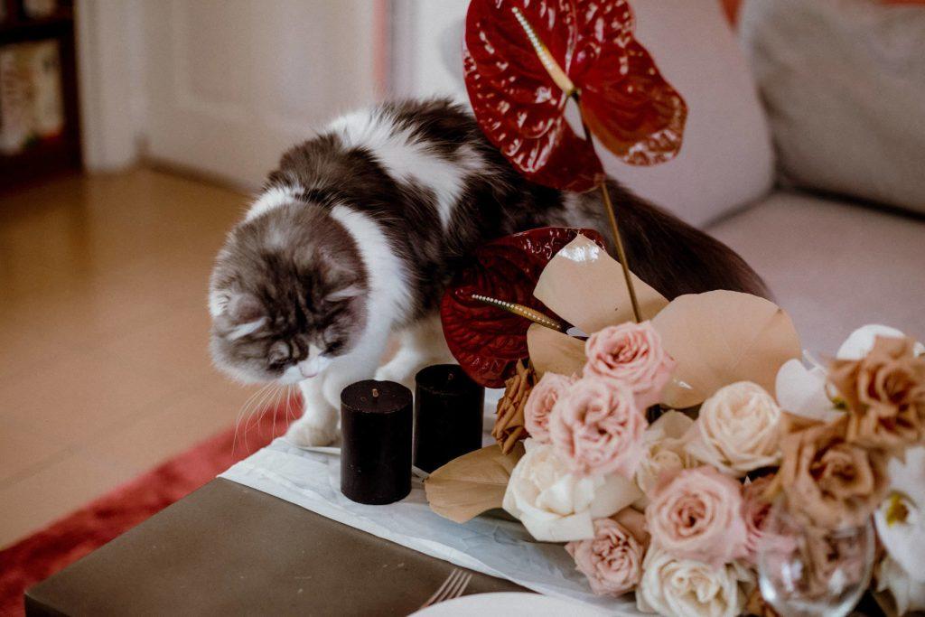 wedding florist singapore