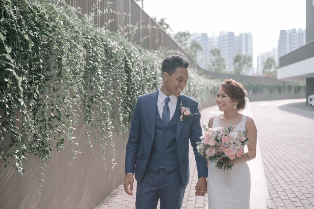wedding eunice and ardy gathered+styled