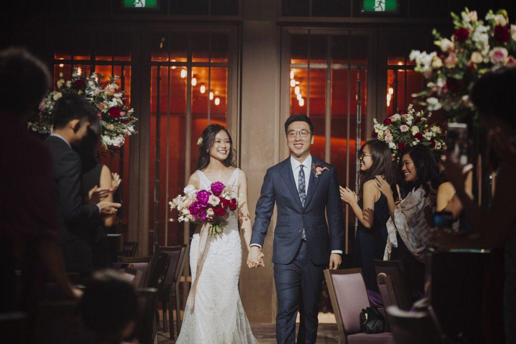 gathered+styled Wedding Yuxuan+Alvin Andaz