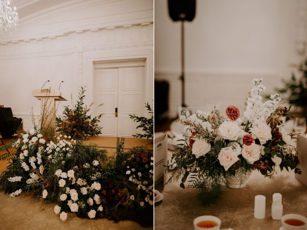 flow forest wedding