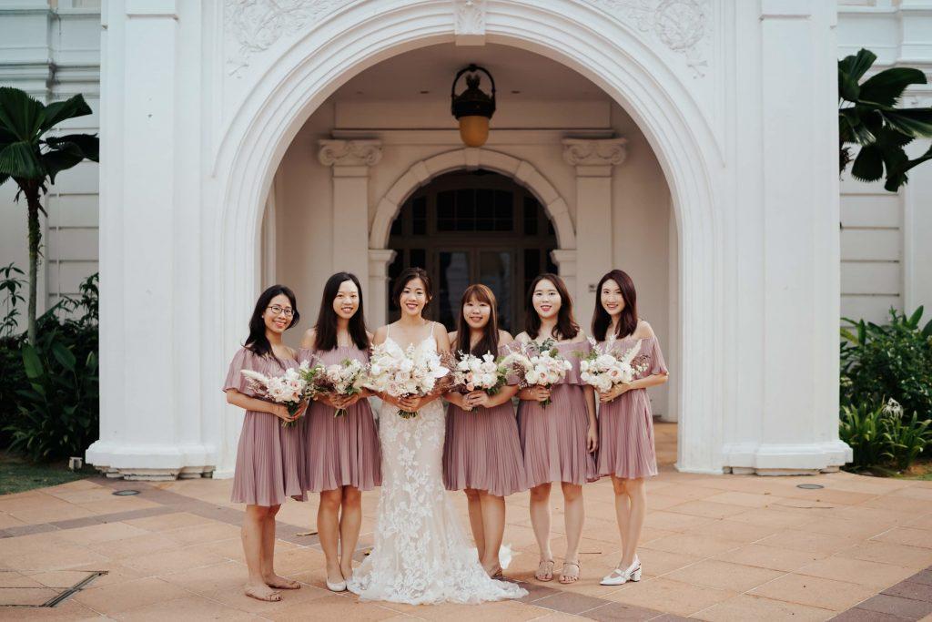 quicksand roses wedding