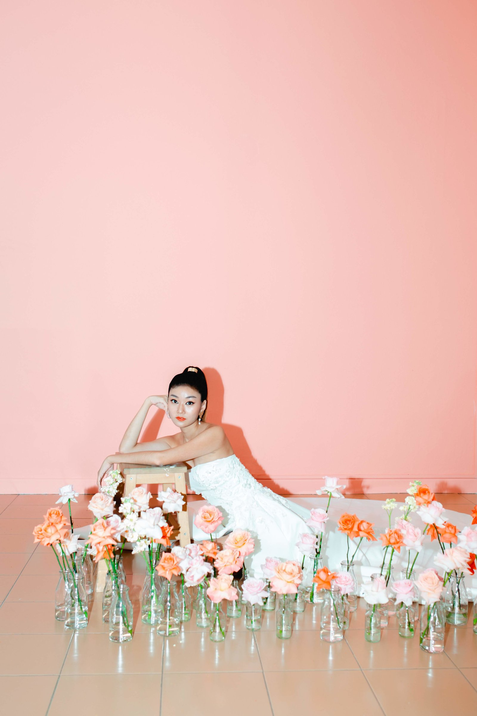 Styled Shoot: Aphrodite
